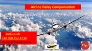 Flight claim compensation in UK