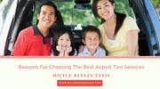 Take Advantages Of Airport Taxi Service Milton Keynes
