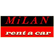 Hire a car at different locations - Milan Rent A Car