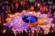 Diwali Tours India | India Diwali Tour 2017