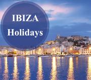 Grand Palladium Palace Ibiza Resort & Spa Playa D'en Bossa,  Ibiza,  Spa