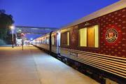 India Rail Tours Packages