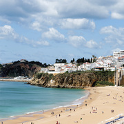 Cheap Albufeira Holidays – For Magical Beaches and Ancient Ruins
