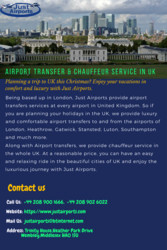 THE BEST TAXI SERVICE AT LONDON HEATHROW AIRPORT