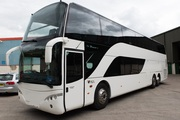 VIP Coach Hire London