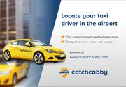 Providing car & taxi airport transfer services in London,  UK