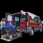 Wheelchair Friendly Cars