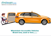Cars With Wheelchair Ramps
