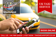 Take Me Airport Taxi Service at UK