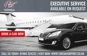 Take Me Airport | Executive Service