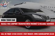 Take Me Airport | Heathrow Airport Transfers