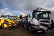Haulage Company in Essex - TJC Transport